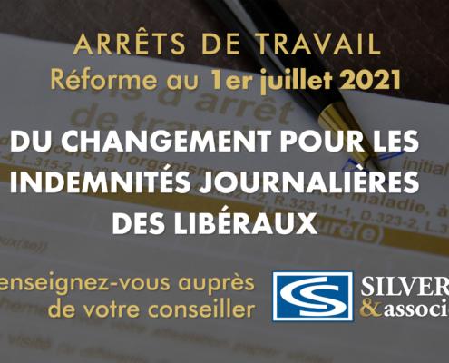 arret-de-travail professions libérales Normandie